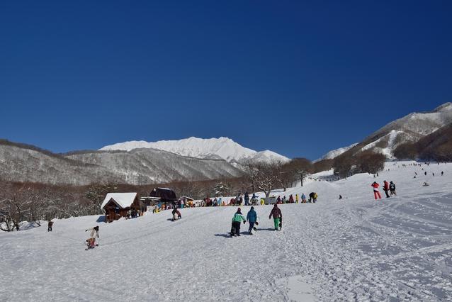 だいせんホワイトリゾート(大山...